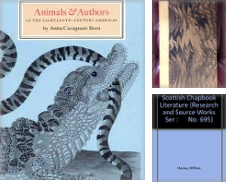 Books On Books Curated by Avol's Books LLC