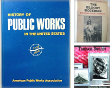 Americana Curated by M. W. Cramer Rare and Out Of Print Books
