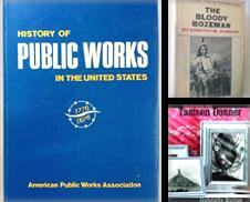 Americana de M. W. Cramer Rare and Out Of Print Books
