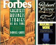 Business Curated by Olmstead Books