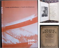 Architecture Curated by Panoply Books