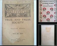 1890's, Press Books Curated by Nudelman Rare Books