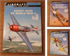 Aircraft Curated by Parrott Books