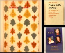 Poetry Sammlung erstellt von Old New York Book Shop, ABAA