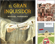 Novela y narrativa catalana de 2 sellers