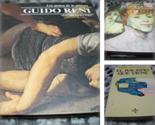 Arte Curated by La Mercería del Libro
