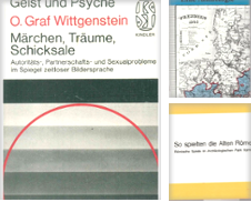 Anthropologie Sammlung erstellt von Ant. Abrechnungs- und Forstservice ISHGW