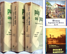 Books About Books & Printing Curated by Dennis McCarty Bookseller