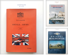 Military History Curated by Greenbank Books
