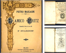 Miscellanea di opere minori Di Libreria Alberto Govi di F. Govi Sas