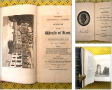 British & Irish History & Topography Sammlung erstellt von Unsworth's Booksellers, ILAB, ABA, PBFA.