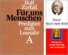 Ansprachen Sammlung erstellt von Versandantiquariat Maria Klarmann