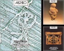 Archeologia Curated by Studio Bibliografico di M.B.