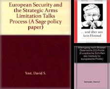 Europa Sammlung erstellt von Antiquariat BM