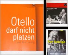 Deutsch Sammlung erstellt von Programmhefte24