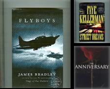 Advance Readers Copies Sammlung erstellt von ODDS & ENDS BOOKS