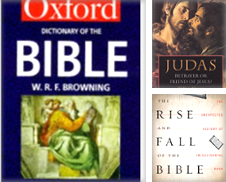 About the Bible Curated by Russell Books