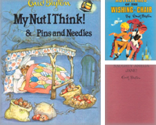 Enid Blyton Curated by Nanny's Web
