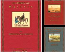 Ägypten Sammlung erstellt von Antiquariat  Fines Mundi