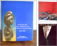 Africa Curated by Charles Vernon-Hunt Books