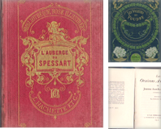 Franse Literatuur Curated by Novemberland Rare Books/ILAB
