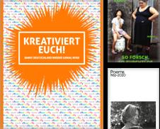 Belletristik Sammlung erstellt von primatexxt Buchversand