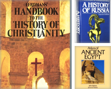 A Survey through the Ages de Andover Books and Antiquities