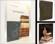 Antiques Sammlung erstellt von Downtown Brown Books