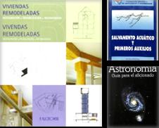Ciencias Técnicas Sammlung erstellt von LLIBRERIA CARLOS