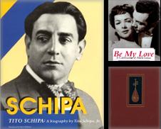 Music & Dance Sammlung erstellt von The Book Chaser