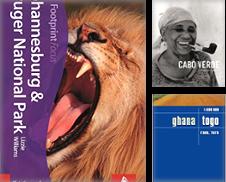 Afrika Sammlung erstellt von Studibuch-de