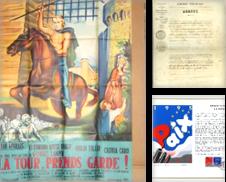 Affiches Cinéma Proposé par Le-Livre