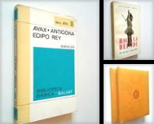Clásicos griegos y romanos de MAUTALOS LIBRERÍA