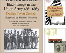 African-American Studies Curated by Books With A Past