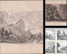 Altmeistergraphik des 15.-17. Jahrhunderts Sammlung erstellt von ANTIQUARIAT Franke BRUDDENBOOKS