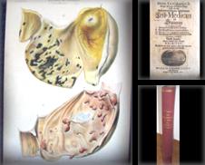 Alte medizinische Literatur bis 1918 Sammlung erstellt von Zentralantiquariat Leipzig GmbH