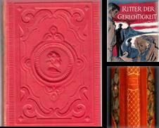 BÜCHER (Literatur) Sammlung erstellt von Signum Antiquariat