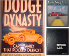 Automobile Industry History Curated by John M. Gram