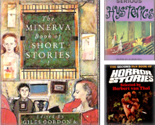 Anthologies Curated by Mr.G.D.Price