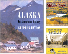 Alaska Curated by Tacoma Book Center