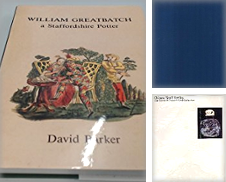 Antiques (Ceramics & Chinaware) Curated by Ken Spelman Books Ltd. (ABA, PBFA).