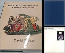 Antiques (Ceramics & Chinaware) Sammlung erstellt von Ken Spelman Books Ltd. (ABA, PBFA).