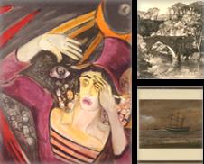 30-60cm de Sulis Fine Art