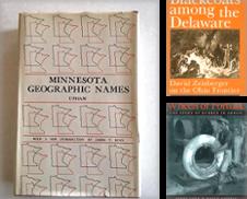 American Midwest Proposé par Saucony Book Shop
