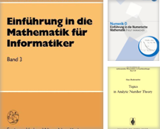 Algebra & Zahlentheorie Sammlung erstellt von getbooks GmbH