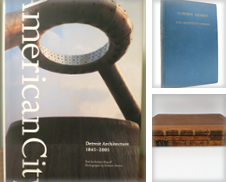 Architecture Curated by Sage Rare & Collectible Books