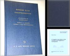 Klassische Philologie Proposé par Antiquariat am St. Vith
