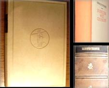 Antike (Altphilologie) Sammlung erstellt von Antiquariat  Silvia Forster
