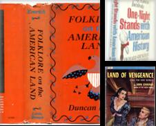 American History Sammlung erstellt von Monroe Stahr Books