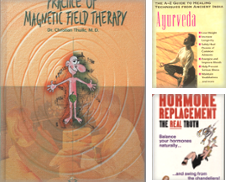 Alternative Therapies Curated by Dromanabooks